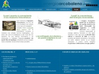 energiaarcobaleno.com fotovoltaico energia pulita rinnovabile solari