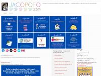 jacopofo.com commercioetico ecologia libri