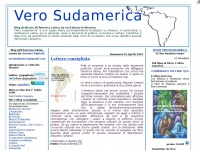 Vero Sudamerica   Veronica Maravankin