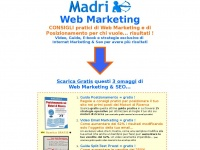 madri.com marketing commerce seo