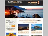 Campania Hotel: Gli alberghi della Campania