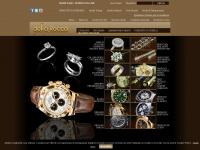 dellaroccagioielli.com gioielli orecchini anelli collane