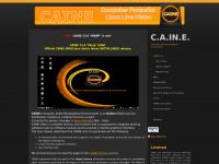 caine-live.net bassetti forensics
