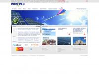 • Fotovoltaico Vicenza - Enereco Srl: tariffe conto energia, preventivi pannelli solari, dimensionamento impianti, inverter solari e installazione in veneto