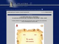 Centro Culturale Il Pilastro - Santa Maria Capua Vetere (Caserta)