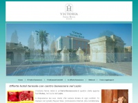 Benessere Lazio: offerte hotel con centro benessere nel cuore del Lazio ideale per soggiorni di benessere vicino Roma