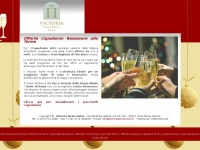 Hotel Benessere Capodanno Terme: offerte e last minute Capodanno 2017 a Tivoli vicino Roma