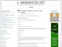 ilwebmaster.net search engine posizionamento marketing degli