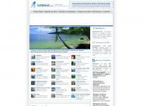 GlowSeek.com - Web Directory di Siti Turistici Italiani. Turismo e siti turistici in Italia.