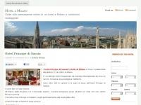 Hotelamilano.it - * Hotel a Milano *