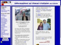 chiesacristiana.info geova testimoni