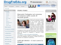 drugfreedu.org