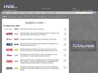 fark.com entertainment source