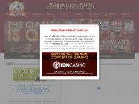 bolavegas.com sbobet bola terpercaya bandar judi agen situs taruhan juga