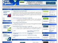 forexguida.com forex trading broker analisi valute trader