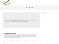 guida-prestiti.com finanziamento rata finanziamenti calcolo prestiti mutui prestito