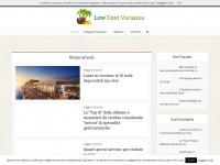 lowcostvacanza.com viaggi low cost mete