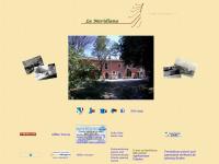 Viterbo Agriturismo - B&B - Country house con piscina a Viterbo, vicino Terme