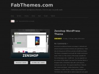 fabthemes.com paid code