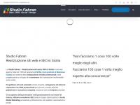 fabran.com agency realizzazione sicilia progettazione seo