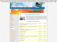 mastertop100.org gratis biz mioweb tuo sito iscrizione phpbb