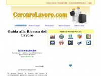 cercarelavoro.com