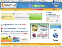 webglobus.com forniture ufficio cancelleria complete uffici