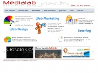 medialabstudio.com design realizziamo