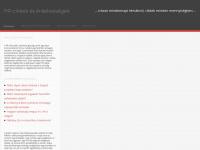 Tirreno.info - Tirreno PR-cikkek és érdekességek