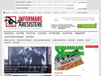 informarexresistere.fr cultura diritti paese
