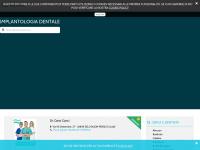 implantologia-italia.net four implantologia dentale dentista denti