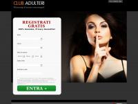 clubadulteri.com incontri extraconiugali