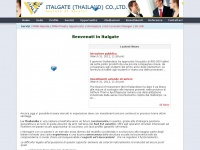 italgate.com