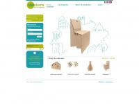 etcetera-design.com cartone cardboard