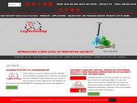 leghornseals.com