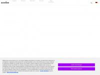 accenture.com consulting sap management