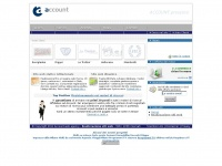 account.it agency siti internet design creazione