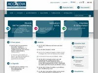 accredia.it gestione controllo qualita