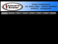 acousticsinergy.it