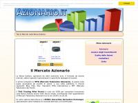 AZIONARIO .IT - Il Mercato Azionario
