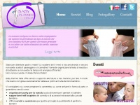 babyplanneritalia.it baby corredino shower