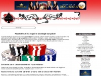 Planetpoker.it - Poker Regole, Strategie, Consigli e Tattiche | Planet Poker.it