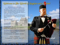 bagpipes.it