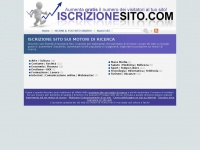 iscrizionesito.com