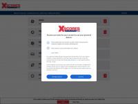 xscores.com scores results livescores