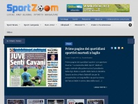 sportzoom.it fiorentina viola news