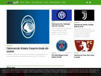 CalcioLine - L'informazione dal mondo del calcio