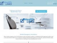 healthlinks.net rehab medical