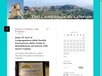 dalcampaniledicelenza | autore del blog Rodrigo Cieri
