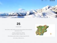 orobiemeteo.com meteosat meteo temperature pressione previsioni nuvoloso